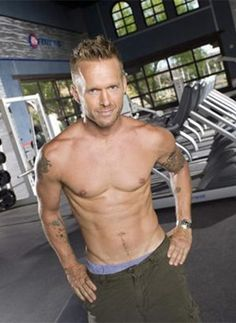 The Biggest Loser's Bob Harper 'Weighs In' on His Top 3 Weight Loss Tips - IdealBite