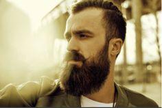 Factory Tattoo & Studio: 25 barbas para você se inspirar