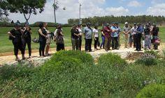 Planejando um futuro sustentável através do Sensitive City Water com apoio do Keren Kayemet LeIsrael – KKL.