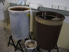 Il mosto in fermentazione - Museo dell'Aceto Balsamico Tradizionale di Spilamberto by @Monique Bernard, via Flickr