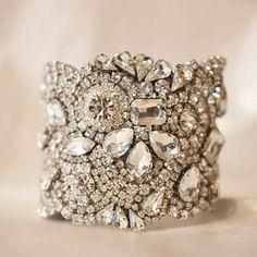 Bracelet cuff - Etsy