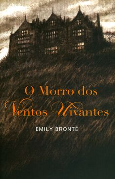 """""""O Morro dos Ventos Uivantes"""" (1847), obra prima da inglesa Emily Brntë, é um dos grandes clássicos da literatura mundial. Adaptado para o cinema inúmeras vezes, a história do amor intenso e turbulento entre Cathy e Heatchcliff continua a arrebatar os leitores década após década."""
