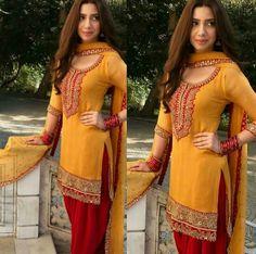 RadhikAnurag Patiala Dress, Indian Salwar Kameez, Anarkali Dress, Lehenga Choli, Churidar Suits, Anarkali Suits, Punjabi Dress, Sharara, Pakistani Outfits