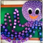 octopus craft idea for toddlers