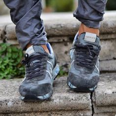 premiata Nike Balance, Sneakers Fashion, Shoes Sneakers, Sneaker Boots, Luxury Shoes, Mens Clothing Styles, Sports Shoes, Shoe Boots, Men Casual
