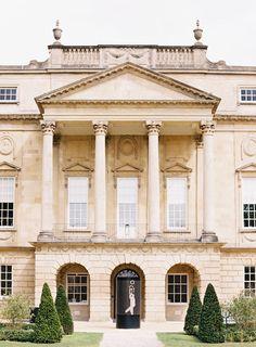 English Country Manor Wedding | Ann-Kathrin Koch Photography | Bridal Musings Wedding Blog