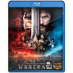 Em busca de uma nova terra para viver, os guerreiros Orc atravessam um portal e chegam até Azeroth, uma região pacífica que vira um campo de batalha pela sobrevivência de dois povos.