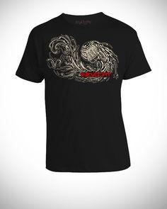 Camiseta Evocron