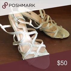 c1d492b9c Shop Women's pink paradox London size 7 Heels at a discounted price at  Poshmark. Great for weddings and nights out!