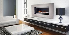 european home DV series in three sizes: 38, 42 and 52 . . . stone and glass media