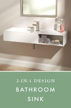 1000 images about modern on pinterest wall mount for Tight space bathroom designs