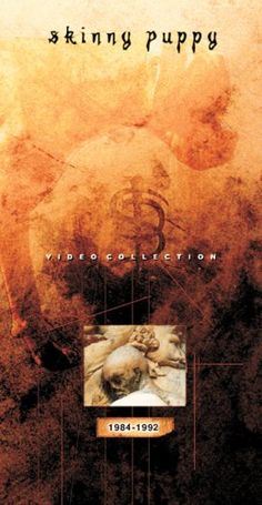"One of the founding fathers of alternative rock's ""industrial"" movement, Vancouver-based Skinny Puppy's dark and disturbing sound is featured in this collection of the band's uncut music videos. Included are ""Dig It,"" ""Stairs and Flowers,"" ""Smothered Hope,"" ""Testure,"" ""Killing Game"" and more."