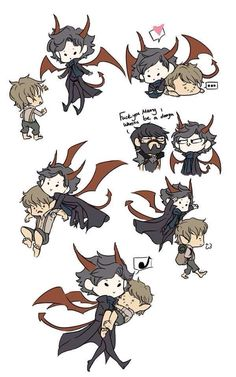smauglock | Smauglock | Bilbo and Smaug (sexy slash!) | Pinterest
