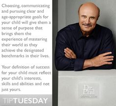 Learn more: http://drphil.com/articles/article/165 #DrPhil #TipTuesday