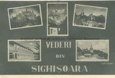 BU-F-01073-5-05582-10 Sighişoara, 1943 (niv.Document) Romania, Photo Wall, Frame, Decor, Picture Frame, Photograph, Decoration, Decorating, Frames
