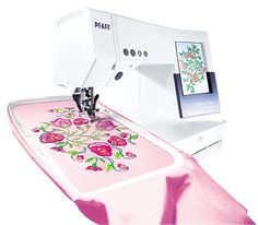 Pfaff 2100 2144 2140 Sewing Machine