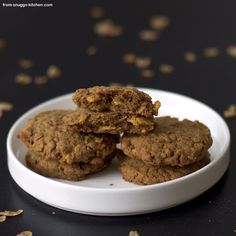 crunchy cerealien cookies Cornflakes, Ice Cream, Cupcakes, Cookies, Chocolate, Dinner, Desserts, Recipes, Food
