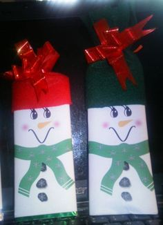 Snowmen Baby Hershey Candy Bar Wrappers by SweetDee484 on Etsy, $25.00