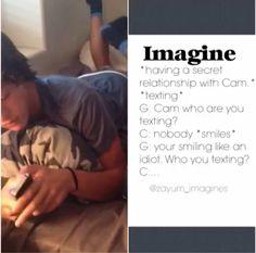 literally my life when were dating him Boyfriend Goals, Future Boyfriend, To My Future Husband, Magcon Imagines, Dolan Twins Imagines, Magcon Family, Magcon Boys, Minions, Cameron Dallas Imagines