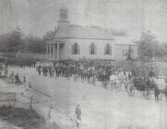 memorial day parade wells maine
