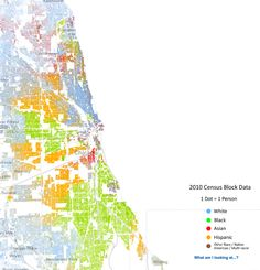 """This week, Trump argued that parts of Chicago were 'worse' than much of the Middle East in terms of safety. Here's how you can be the fact-checker. Find crime maps (use a Google image search), but ignore crime maps that don't take into account population (remember, people aren't evenly distributed throughout a city, so those """"crime hotspots"""" you're looking at are probably just people hotspots). Instead, find per capita crime maps. These ones take into account population size..."""