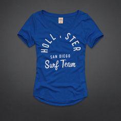 Girls Dockweiler Beach T-Shirt