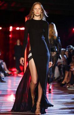 Wilhelmina Models: Elisabeth Erm for Alexander Vauthier Fall 2014. - See more at: http://wilhelminanews.com