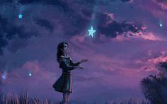 Hoy elijo ser feliz, elijo quererme un poco más, y que las estrellas den luz a ese sendero de mi vida que me queda por transitar.