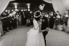 First dance at Le Belvedere, Wakefield Quebec wedding; PHOTOGRAPHY Joel + Justyna Bedford;