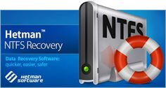 Hetman NTFS & FAT Recovery 2.4 With Serial Key  Portable Free Download