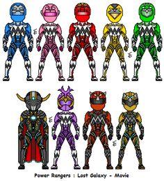 Power Rangers Lost Galaxy, Power Rangers Fan Art, Power Rangers Comic, Ranger Armor, Galaxy Movie, Mighty Morphin Power Rangers, Justice League, Character Inspiration, Red Stuff