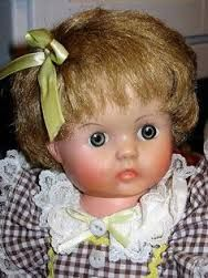 Image result for images of vintage  dolls with accessories