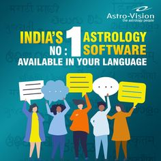 Astro-Vision presents India's astrology software for astrologers and astrology students. Astrology Software, Vedic Astrology, Horoscope, Charts, Students, Language, Presents, Gifts, Graphics
