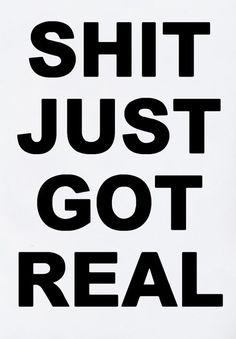 Real real