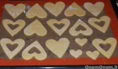 6 biscotti di san valentino
