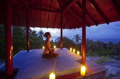 Aussergewöhnliche Hotels, Fregate Island Private, Meditation