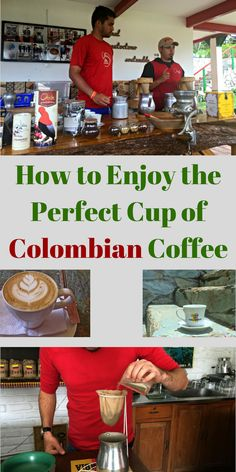 This is what every coffee lover should know about Colombian coffee!