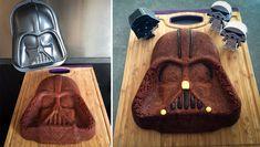 Idées recettes spécial Star Wars. Cuisine : Les plus belles recettes de gâteaux et pâtisseries sur le thème de la saga Star Wars !