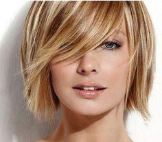 Blonde shades for fair skin. Love the make-up too.  | followpics.co