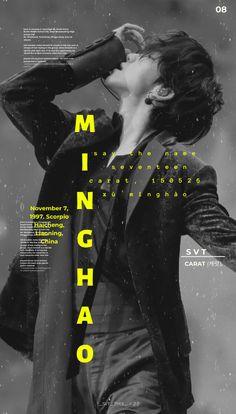 Woozi, Jeonghan, Wonwoo, Seungkwan, Hip Hop, Vernon, K Pop, Seventeen Minghao, Instyle Magazine