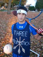 "Michael ""Yada"" Parada 