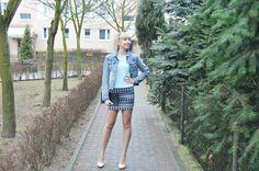Glamour i wygoda, czyli miejski szyk