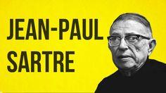 PHILOSOPHY – Sartre