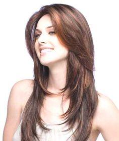 cut haircuts for long hair - http://www.gohairstyles.net/cut-haircuts-for-long-hair-12/