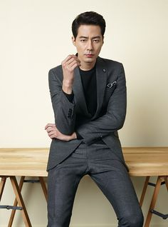 No news yet as to what Jo In Sung's next project will be, but thank the K-drama gods for CF deals! Here he is for PARKLAND's F& 2015 ad campaign! Jung In Sung, Woo Sung, Korean Star, Korean Men, Korean Actors, Jo O'meara, Gq Mens Style, Song Seung Heon, Korean Entertainment