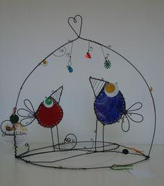 by Ana Moraes a Brazilian artisan.