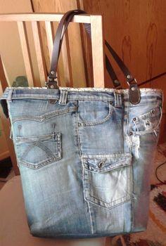 PETITS PUNTS PATCH' Denim Handbags, New Handbags, Black Handbags, Leather Handbags, Jean Backpack, Denim Ideas, Denim Crafts, Love Jeans, Boho Bags