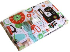 SEWING NOTIONS Switchplate Light Switch Plate Outlet by smijims
