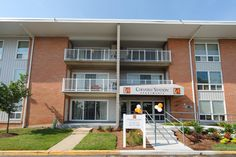 High quality apartment living is yours at Cheverly Station, Landover, Maryland