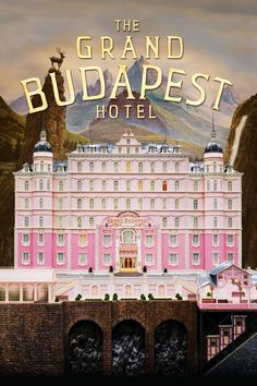 Watch Movie The Grand Budapest Hotel Online Streaming Free Download Full HD